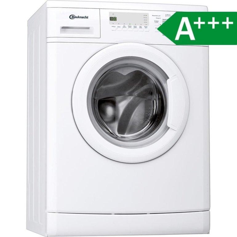 Bauknecht WAK 71 Waschmaschine mit 7kg Trommel für 235€ (statt 304€)