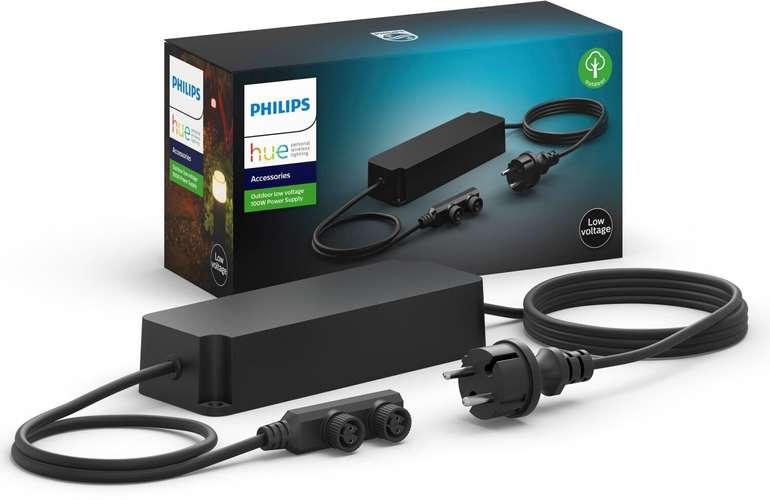 Philips Hue Outdoor Netzteil mit 1000W für 42,99€ inkl. Versand (statt 58€)