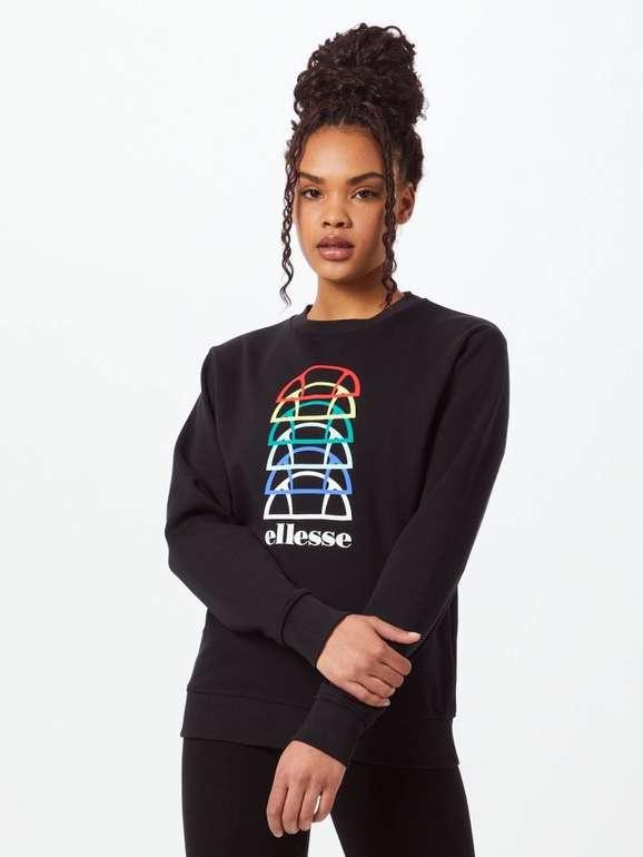 """Ellesse Damen Sweatshirt """"Pierira"""" für 23,94€ inkl. Versand (statt 60€)"""