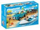 Toys'R'Us Abverkauf - z.B. Playmobil Surfer-Pickup mit Speedboat für 10€