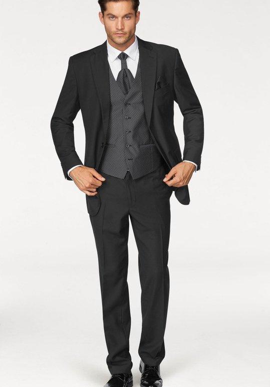 Studio Coletti Anzug 5-teilig (Set) für 46,39€ inklusive Versand (statt 117€)