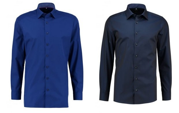 Olymp Hemden Ausverkauf - z.B Olymp Luxor MODERN FIT für 25€ statt 40€