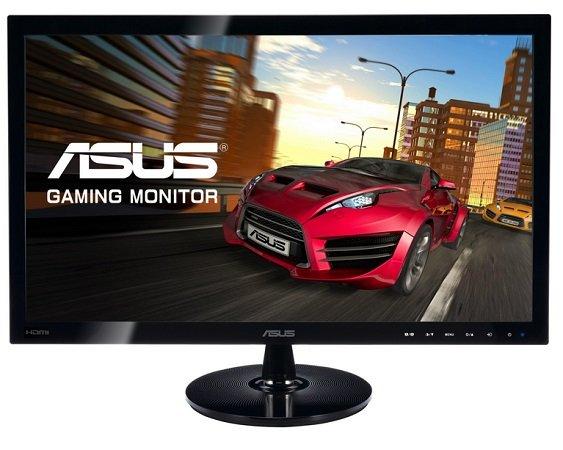 """Asus """"VS248HR""""- 24 Zoll Full HD LED Monitor für 119€ inkl. VSK (statt 134€)"""