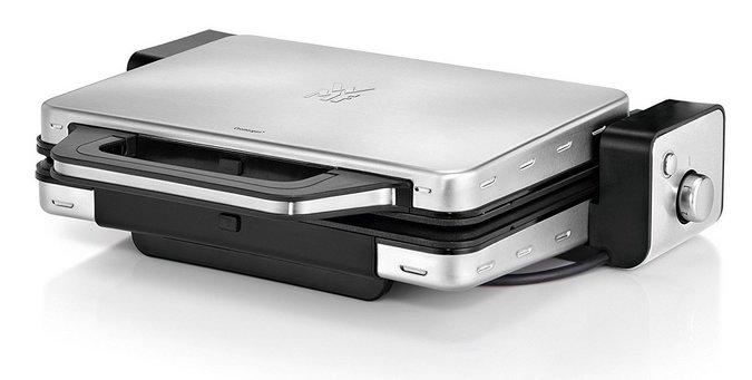 WMF Lono 2in1-Kontaktgrill mit Vario-Flex Grillplatte für 74,99€ (statt 92€)