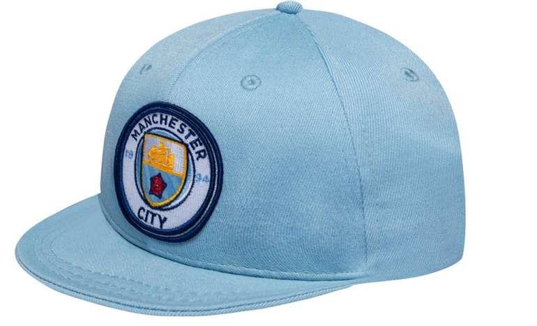 Premier League Caps im Angebot, z.B. Manchester City für 8,61€ inkl. Versand (statt 20€)