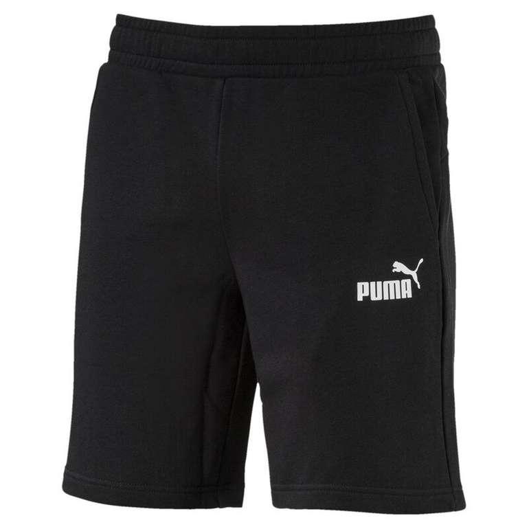 Puma Herren Shorts Essentials + in 3 Farben für je 13,60€ inkl. VSK
