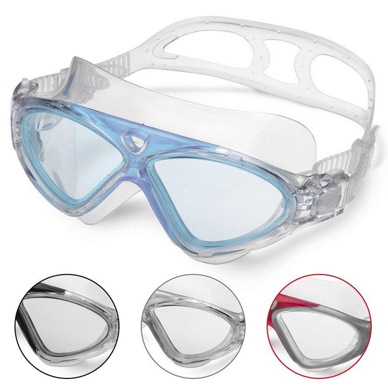 Winline Schwimmbrille mit Anti-Beschlag & UV-Schutz für 7,49€ inkl. Prime-Versand