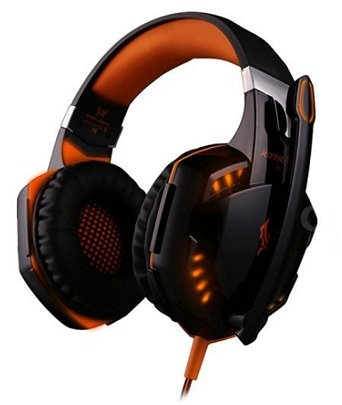 KOTION EACH G2000 / G9000 Stereo Gaming Headset ab 14,30 inkl. VSK