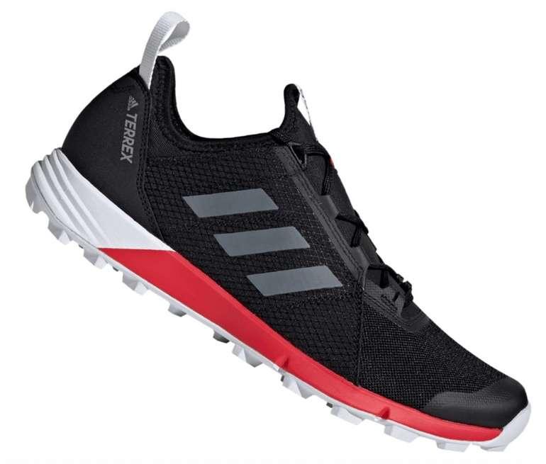 Adidas Terrex Speed Herren Laufschuhe für 69,95€ inkl. Versand (statt 87€)