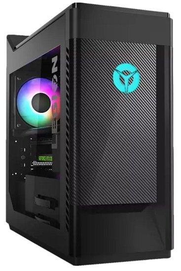 LENOVO Legion Tower 5i Gaming PC mit 16GB RAM, 512GB SSD, GeForce RTX 3070 8 GB & W10 für 1.249€