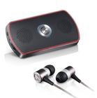 Top! In-Ear-Kopfhörer Move Pro + Bluetooth-Speaker Bamster XS für 103,99€