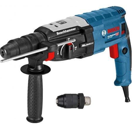 Bosch Bohrhammer GBH 2-28 F Professional SDS-plus für 149,95€ inkl. Versand