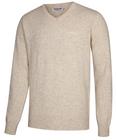 Lambretta Lambswool Herren Sweatshirt aus Lammwolle für je 15,06€ (statt 23€)