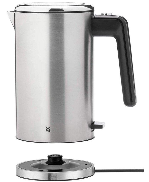 WMF Lono doppelwandiger Wasserkocher, 1,3 Liter für 68,90€ (statt 82€)