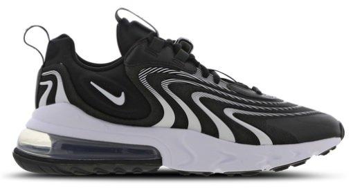 Nike Air Max 270 React Eng in grau (zwei Varianten) für 109,99€ inkl. Versand (statt 121€)