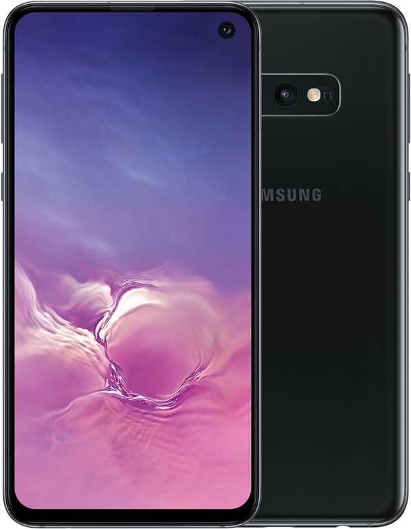 Samsung Galaxy S10e mit 128GB Speicher für 430,33€ inkl. VSK (statt 480€)