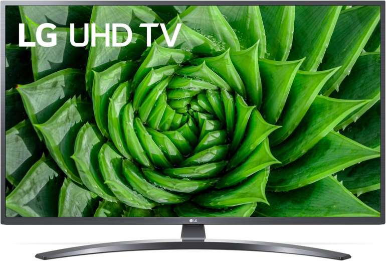LG 65UN74007LB - 65 Zoll UHD 4K Smart-TV für 599€ (statt 679€)