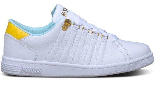 K-Swiss Lozan Damen & Herren Sneaker für je 34,99€ inkl. Versand