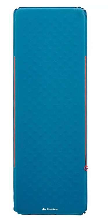 Quechua Selbstaufblasende Isomatte Comfort (190 x 65 cm) für 33,98€ inkl. Versand (statt 44€)