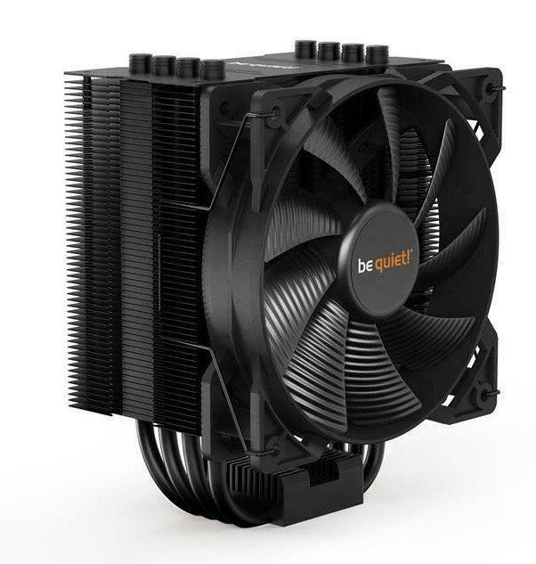 Be quiet! Pure Rock 2 CPU-Kühler 150W für 36,70€ (statt 43€) - Visa!