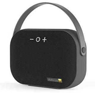 dodocool Tragbare Bluetooth Lautsprecher mit HD-Sound für 13,32€ mit Prime