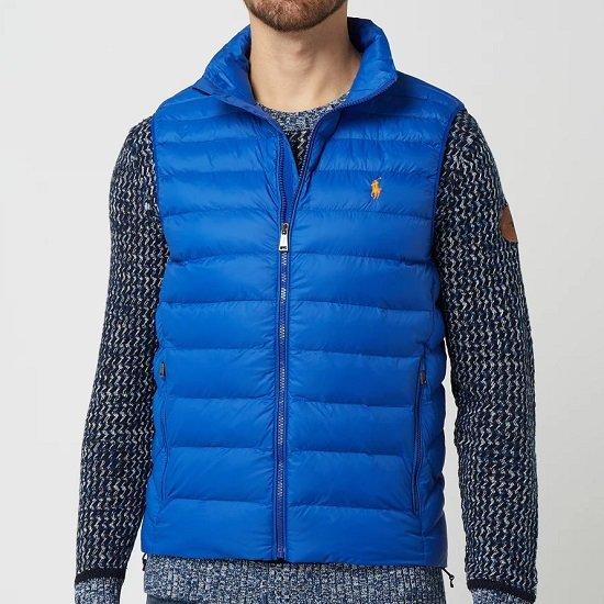Polo Ralph Lauren Steppweste für je 103,99€ (statt 150€)