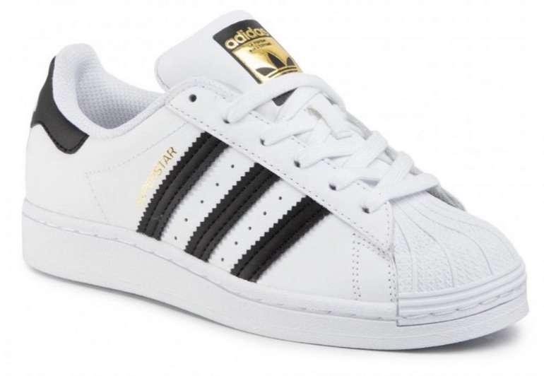 eSchuhe Black Week 2020 mit bis zu 40% Extra Rabatt - z.B. adidas Originals Superstar für 46,80€ (statt 66€)