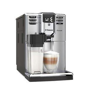 Saeco HD8914/01 Incanto – Kaffeevollautomat mit Milchaufschäumer für 386,99€