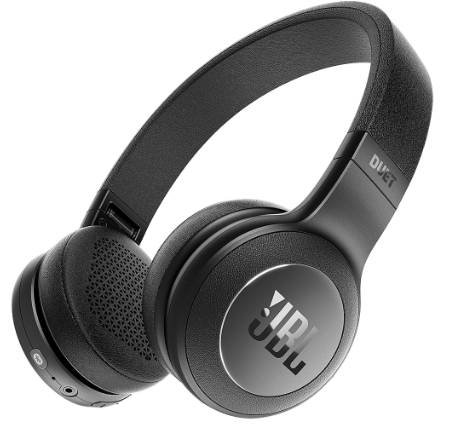 JBL Duet On-Ear Bluetooth-Kopfhörer für 66€ inkl. Versand (statt 78€)