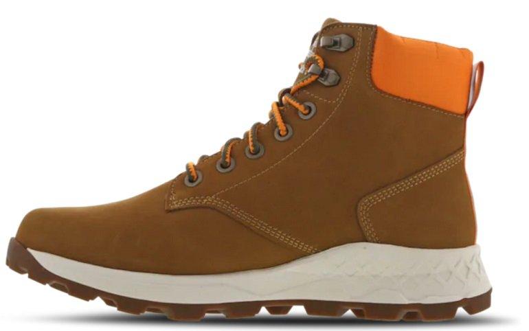 Timberland Brooklyn 6 Herren Boots 2