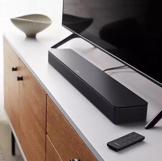 Bose Smart Soundbar 300 für 319€ inkl. Versand (statt 349€) - Newsletter Gutschein!