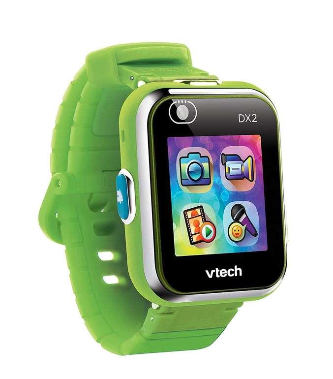 Vtech Kidizoom Smart Watch DX2 in grün für 27,92€ inkl. Versand (statt 35€)