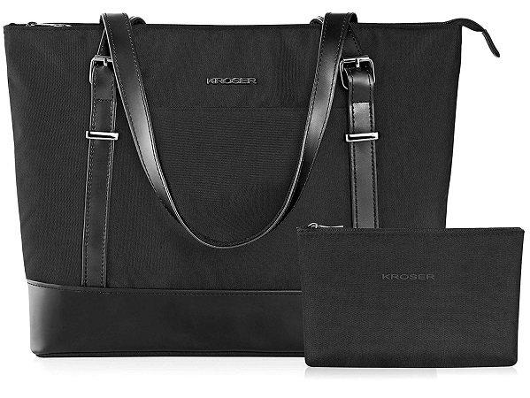 Kroser - 15,6 Zoll Laptop Tragetasche bzw. Handtasche für 20,99€ inkl. Versand