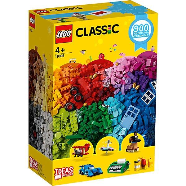 LEGO Classic Bausteine - Kreativer Spielspaß (11005) für 23,94€ inkl. Versand (statt 36€)