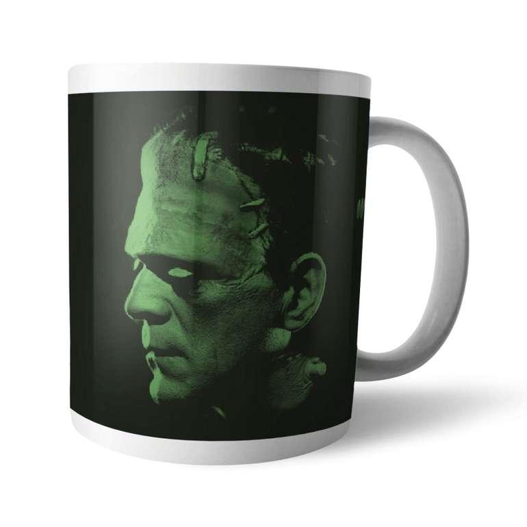 Frankenstein Bundle: T-Shirt + Tasse  für 11,48€ (statt 16€)