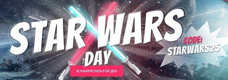 SportSpar Star Wars Sale 4