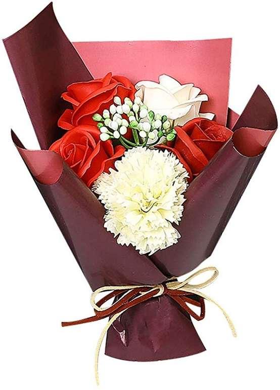Rytejfes Seifen Blumen in Geschenkbox (verschiedene Farben) ab 9€ inkl. Versand