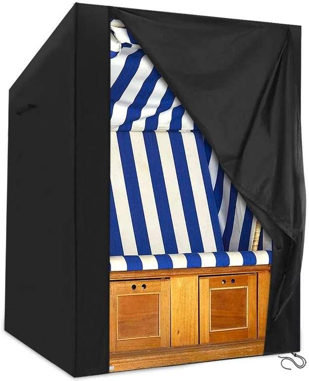 King Do Way Strandkorb Schutzhülle (wasserdicht & atmungsaktiv) für 15,59€ inkl. Prime Versand (statt 26€)