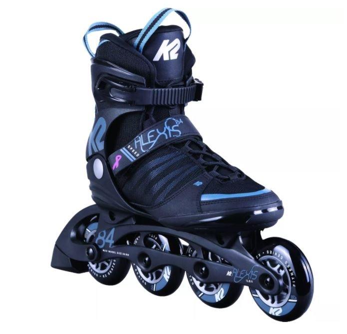 K2 Alexis 84 Speed Alu Damen Inlineskates für 154,89€ inkl. Versand (statt 173€)