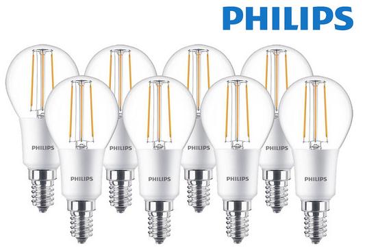 8x Philips dimmbare LED Classic für 14,90€ inkl. Versand (statt 30€)