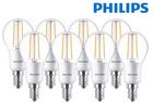 8x Philips dimmbare LED Classic für 22,90€ inkl. Versand (statt 30€)