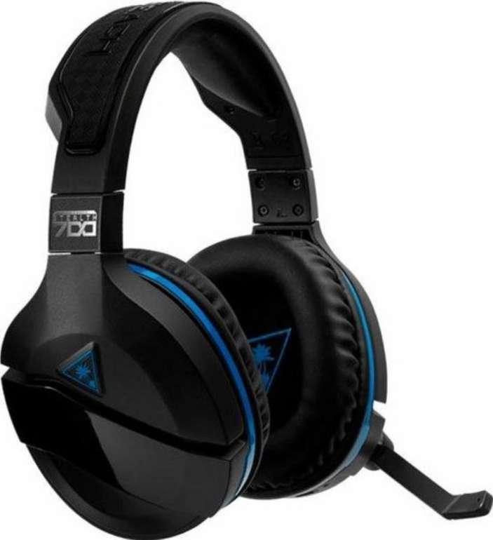 """Turtle Beach """"Stealth 700"""" PS4 Gaming-Headset für 99€ inkl. Versand (statt 134€)"""