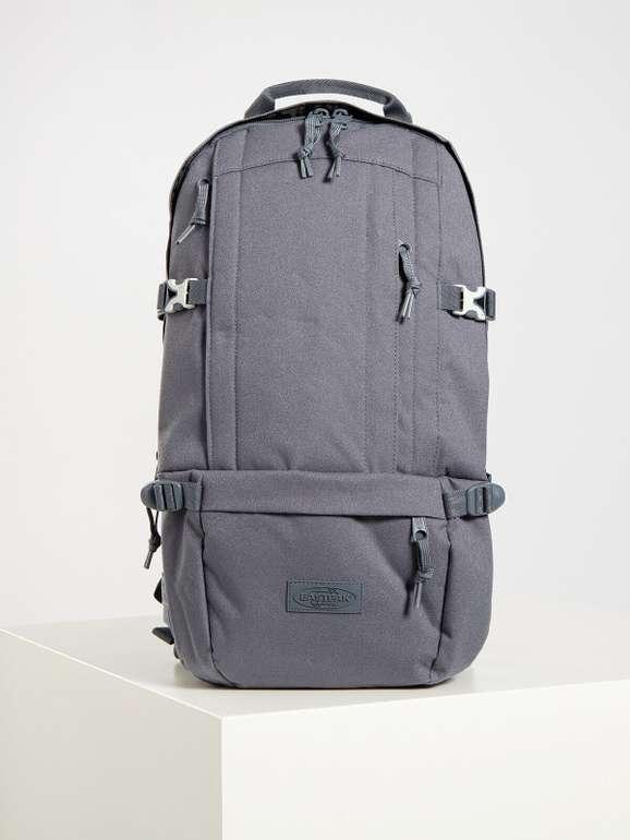 Eastpak Rucksack Floid in grau für 25,16€ inkl. Versand (statt 40€) - MBW 29,99€!