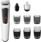 Philips MG3758/15 Haarschneider mit 9 Aufsätzen für 29,99€ (statt 35€)