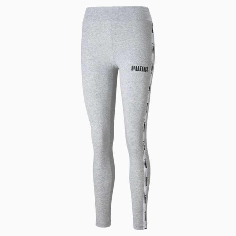 Puma Tape Damen Leggings für 13,09€ inkl. Versand (statt 17€)