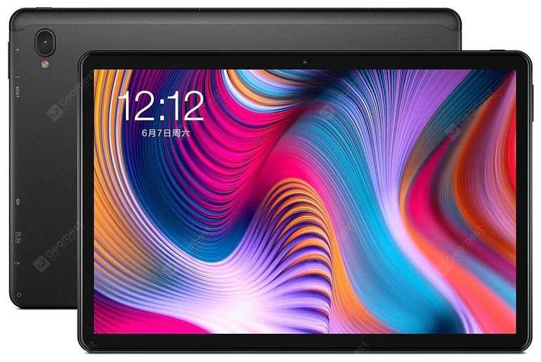 """Teclast 10,1"""" Tablet T30 mit 4GB RAM, 64GB Speicher und Android 9 für 180,61€ inkl. Versand"""