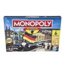 Hasbro Monopoly Deutschland - Special Edition für 15,94€ inkl. Versand (statt 20€)