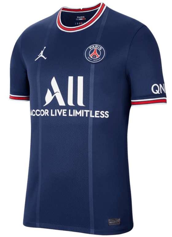 Nike Paris St. Germain Herren Heim Trikot 2021/22 für 76,45€ inkl. Versand (statt 85€)