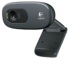Logitech HD Webcam C270 für 15€ inkl. VSK (statt 23€)