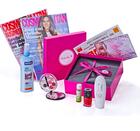 Pink Box + 11-teiliges Kosmetikset gratis für nur 14,95€ inkl. Versand